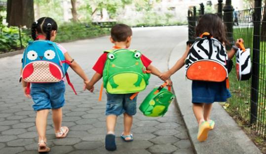 mochilas-para-niños
