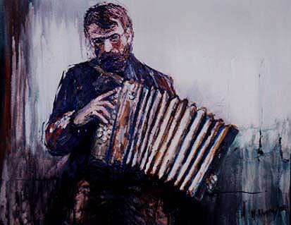 acordeonista