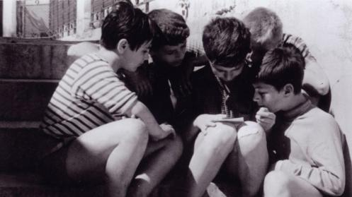 Lesmistons1957