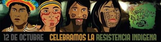resistencia indigena